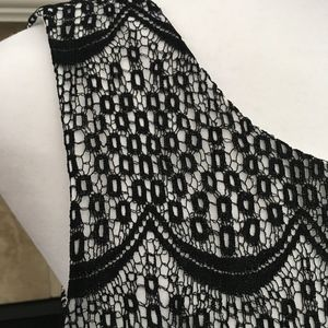Lorenna lace dress
